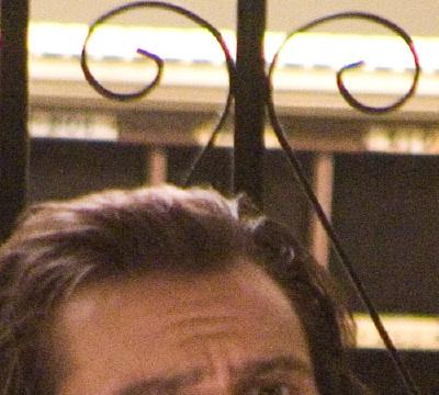 кадры из фильма Роковое число 23 Джим Кэрри,