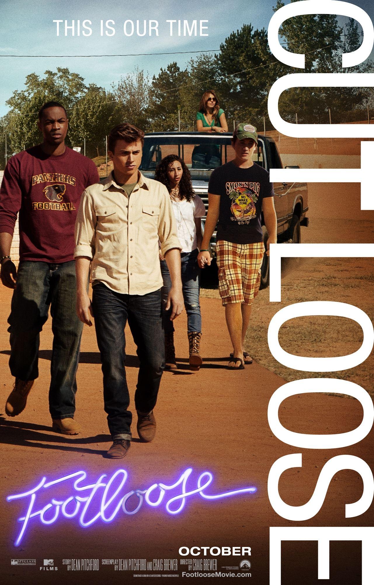 плакат фильма постер Свободные*