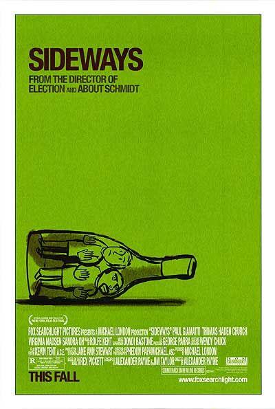 плакат фильма постер На обочине
