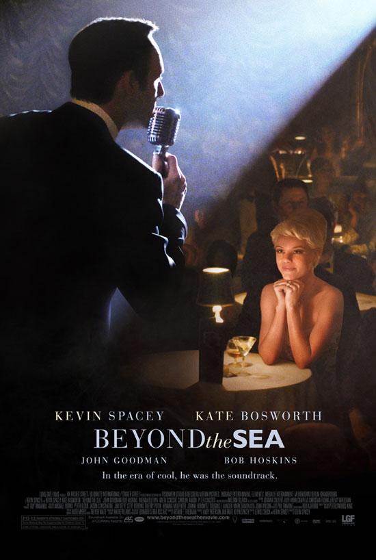 плакат фильма постер У моря
