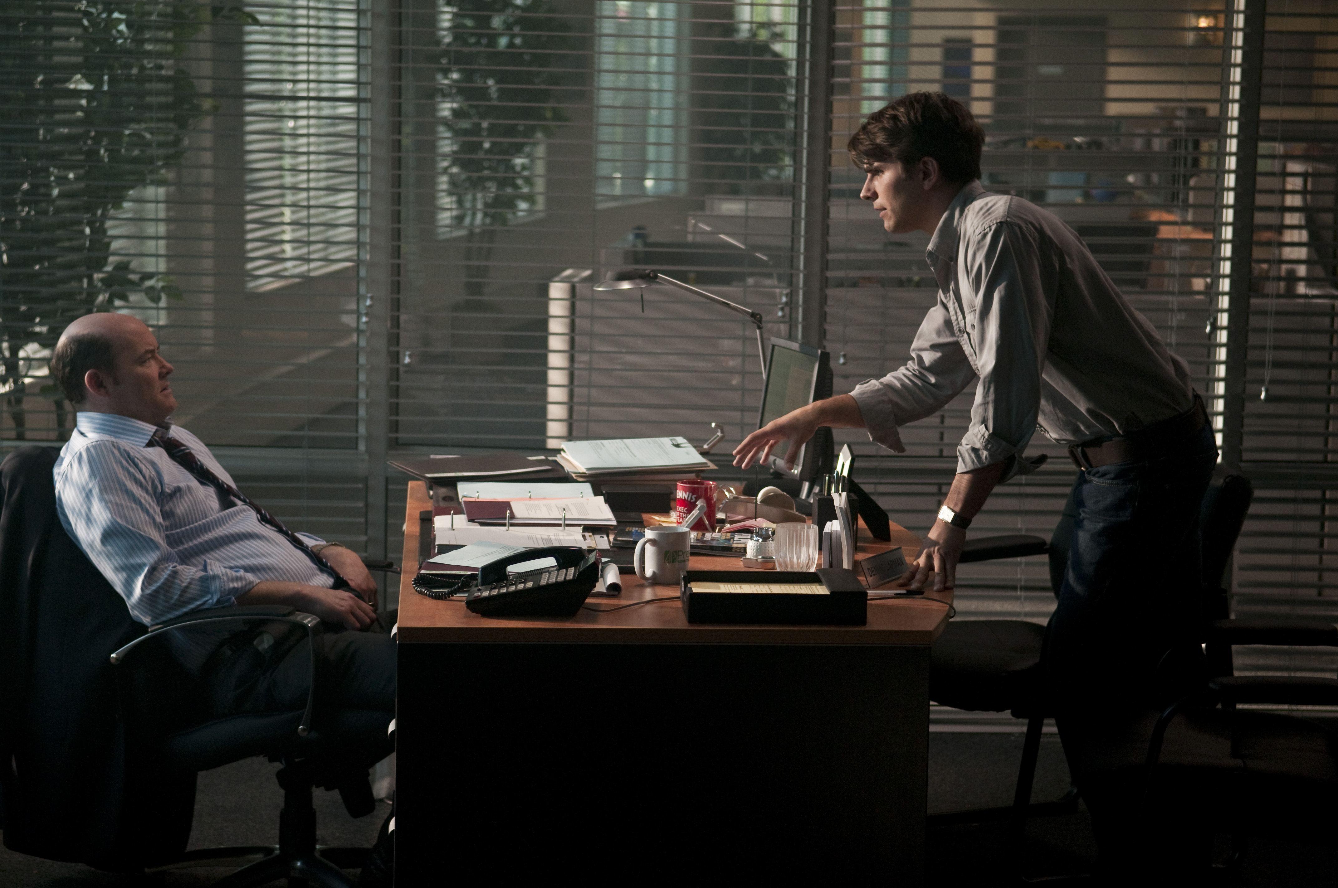 кадры из фильма Пункт назначения 5 Дэвид Кекнер, Майлс Фишер,