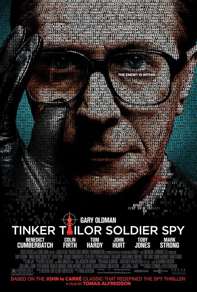 плакат фильма постер Шпион, выйди вон!