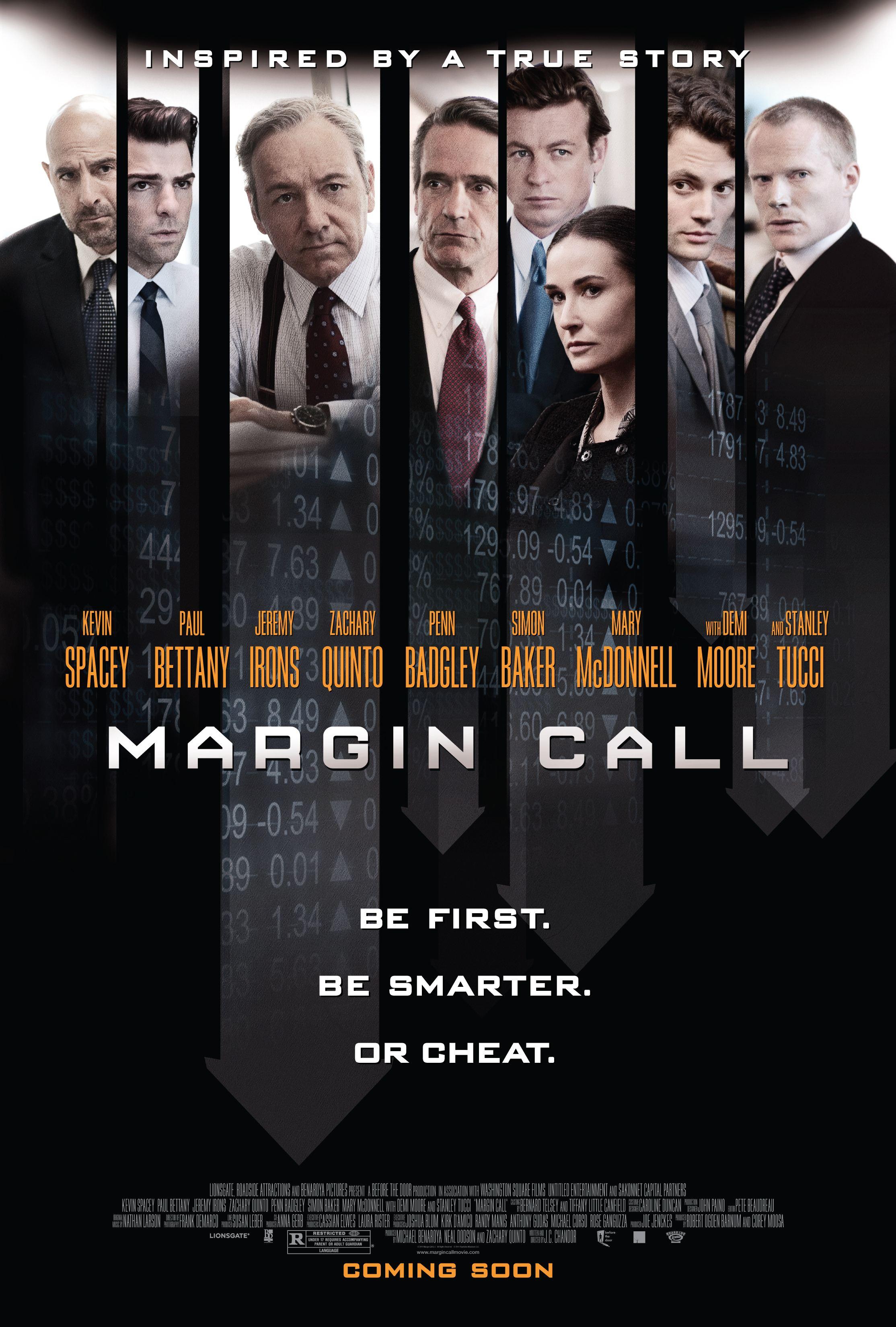 плакат фильма постер Предел риска