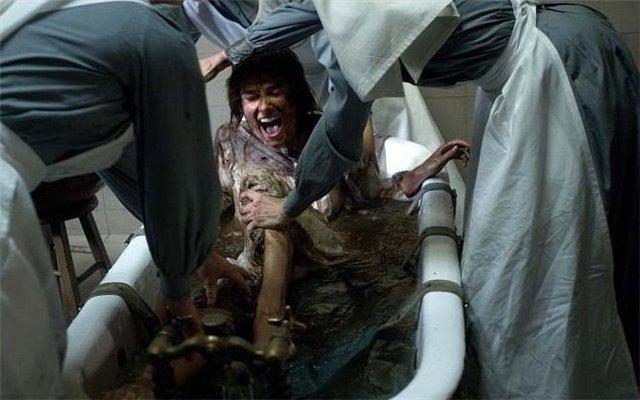 кадры из фильма Опасный метод