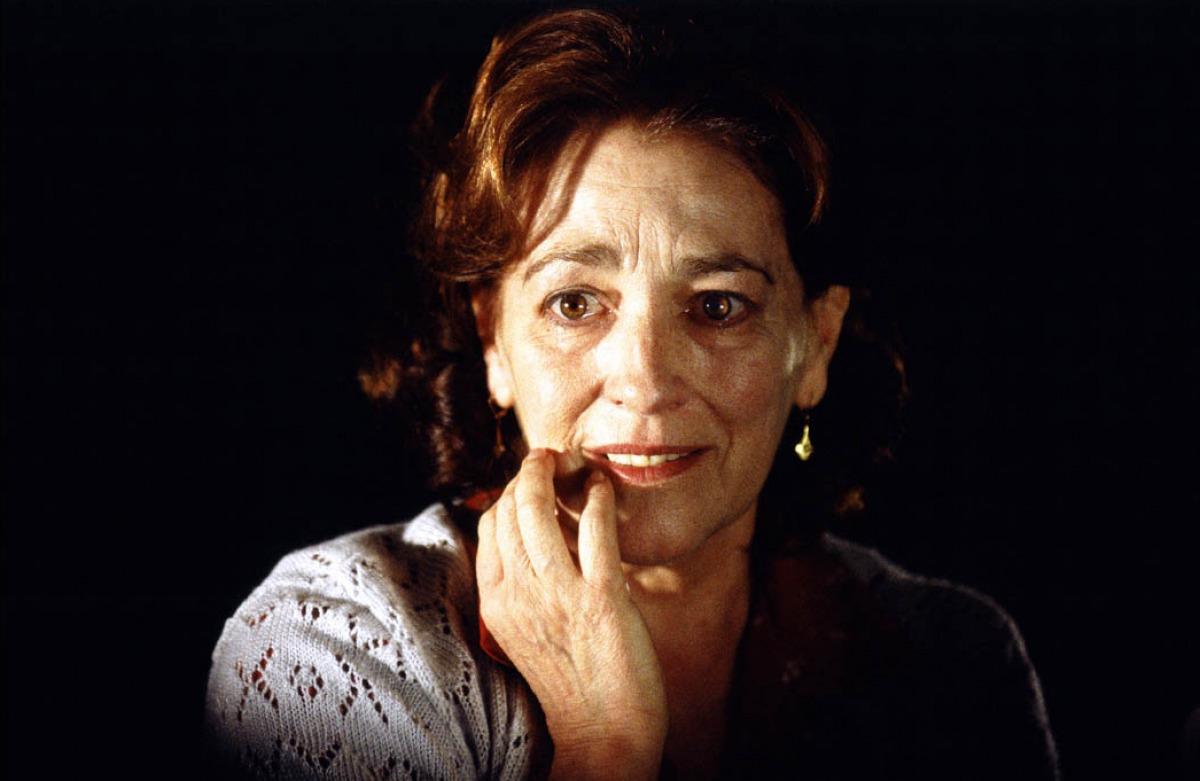 кадры из фильма Возвращение Кармен Маура,