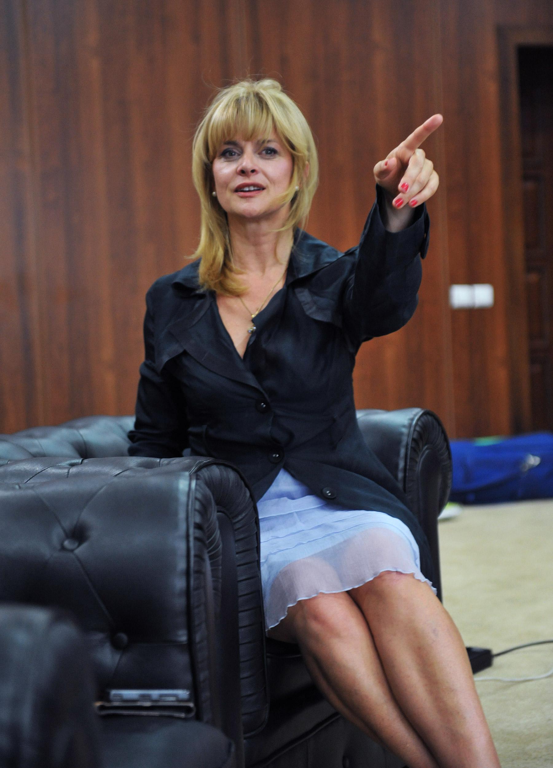 пресс-конференция VII Международный кинофестиваль «Евразия» Настасья Кински,