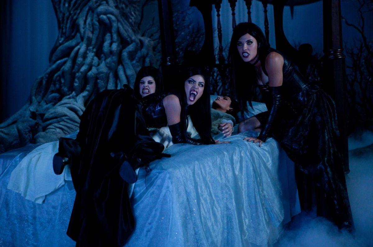 кадры из фильма Ночь страха