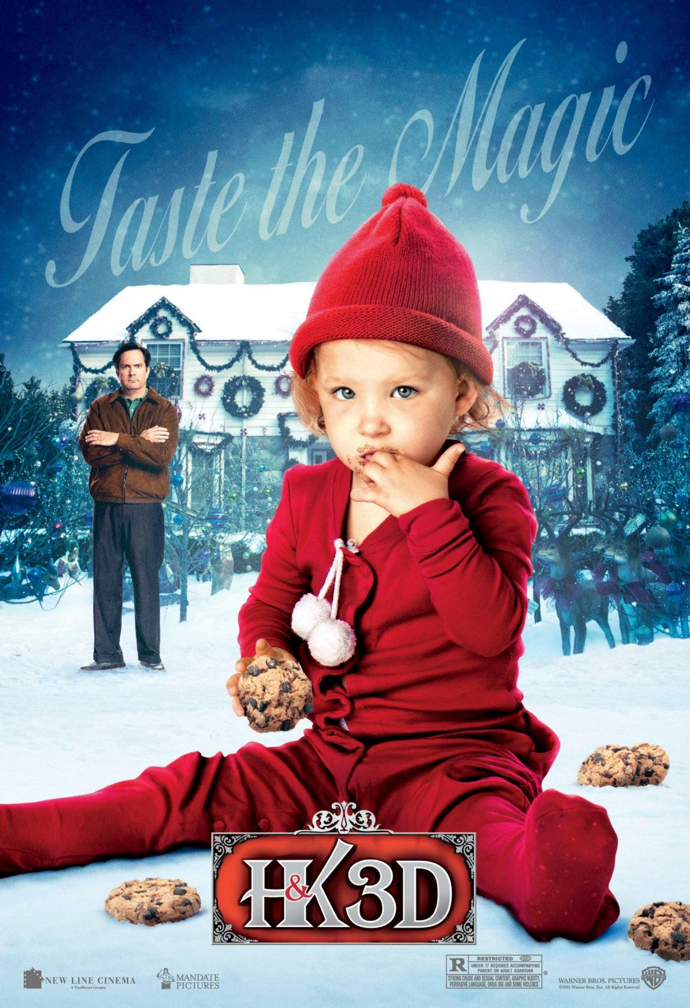 Худ фильмы о новом годе и рождестве