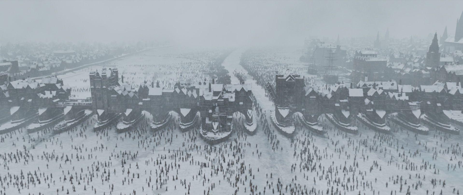 кадры из фильма Аноним