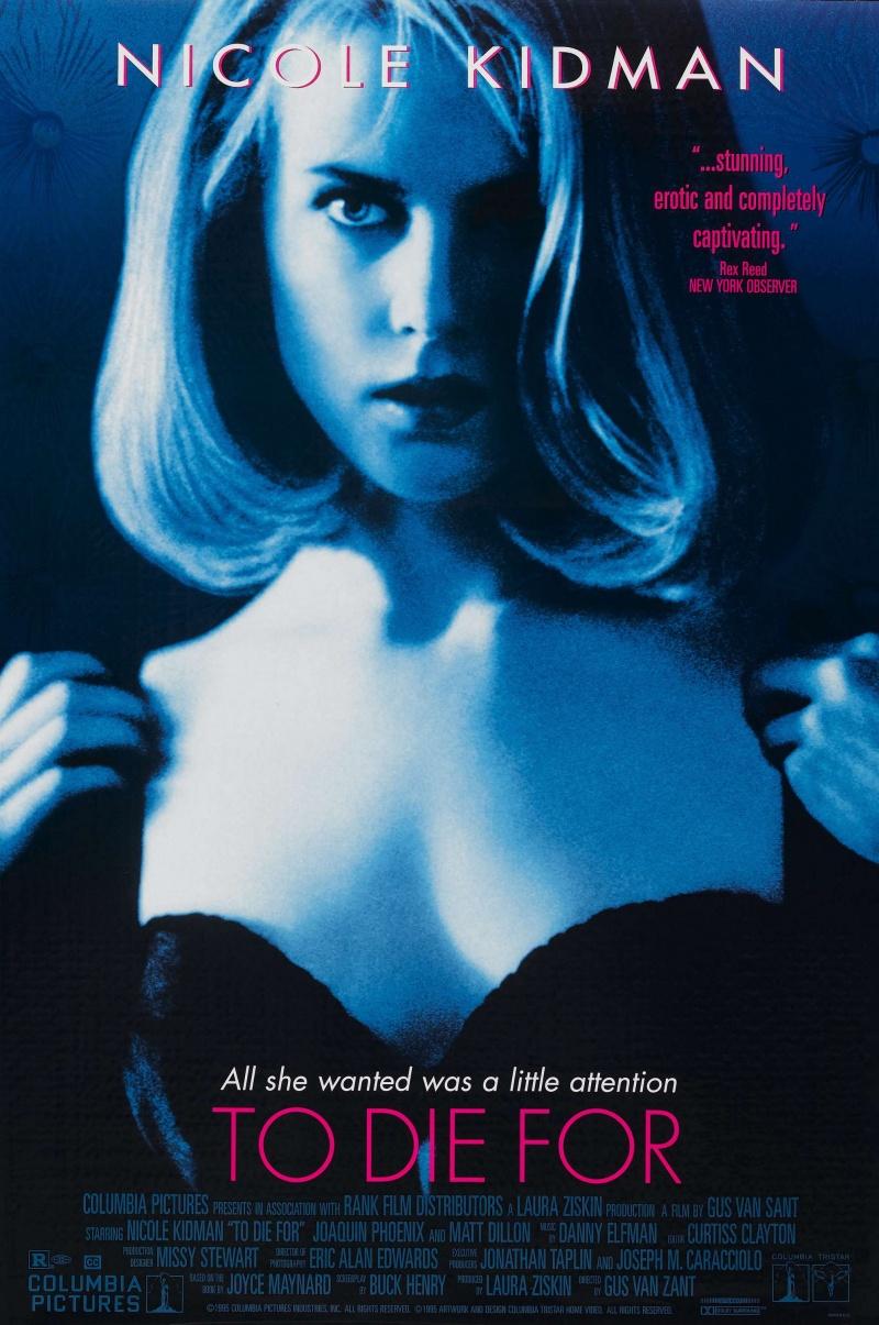 плакат фильма постер Умереть во имя