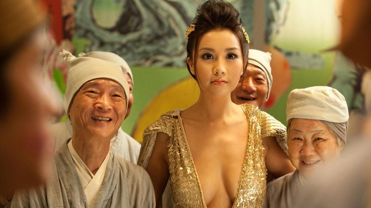 Фильм секс и дзен 3д
