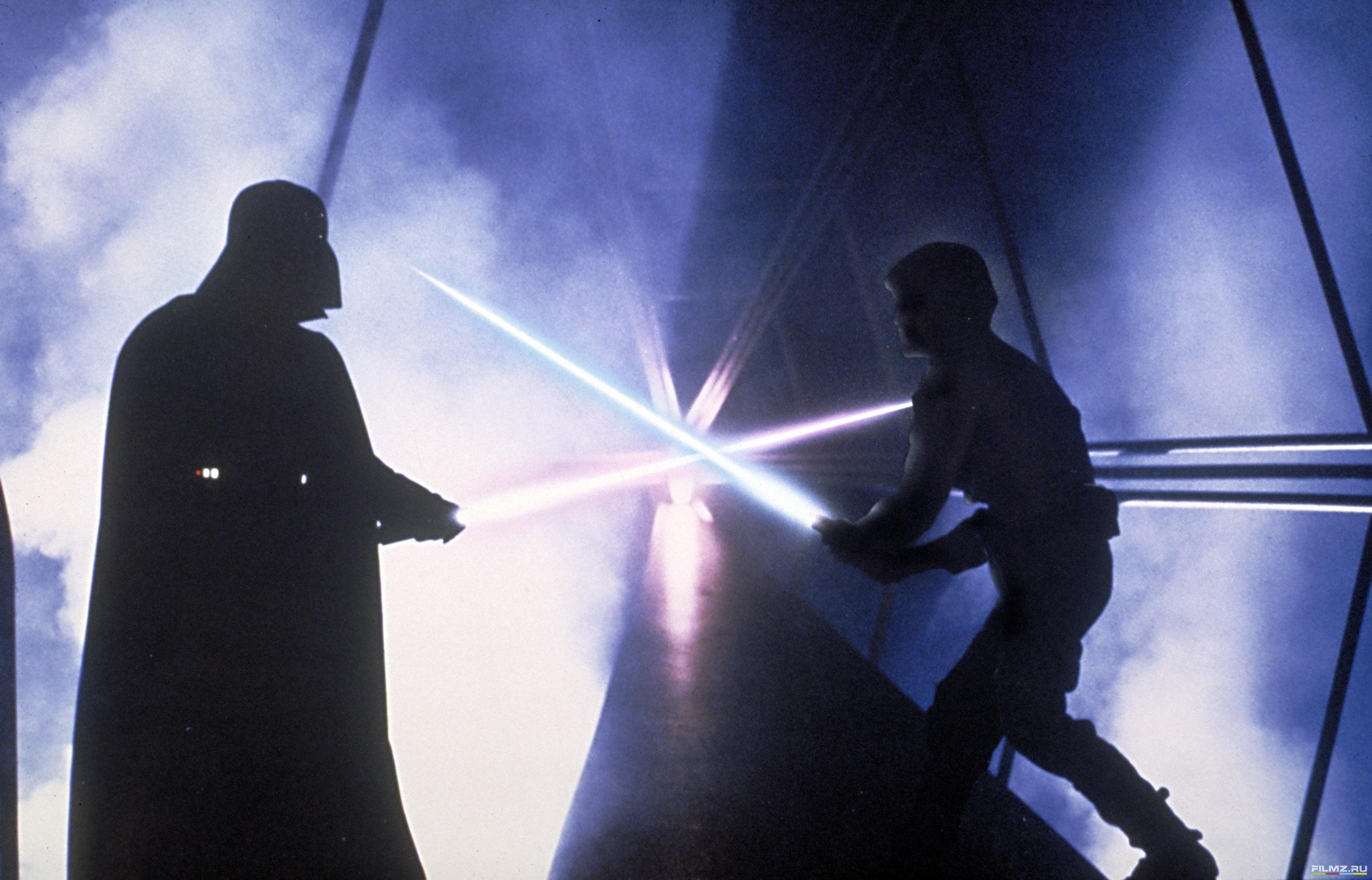 кадры из фильма Звездные войны: Эпизод V — Империя наносит ответный удар Дэвид Проуз, Марк Хэмилл,