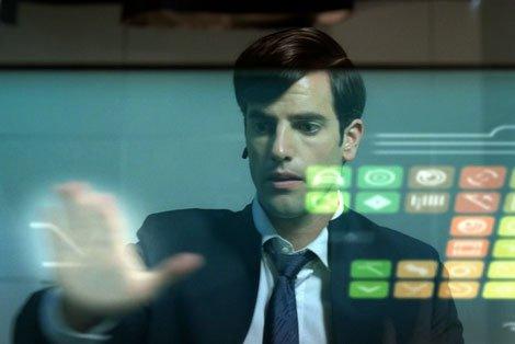 кадры из фильма Земля 2033