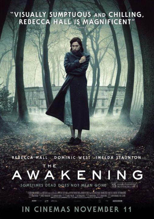 плакат фильма постер Экстрасенс