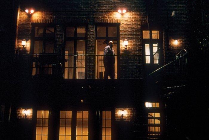 кадры из фильма Комната страха