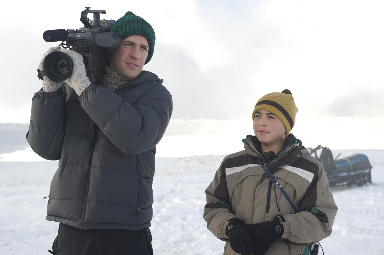 кадры из фильма Все любят китов Джон Красински,