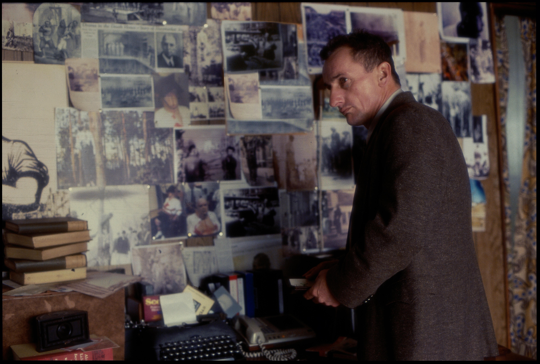 кадры из фильма Жизнь Дэвида Гейла Мэтт Крэйвен,