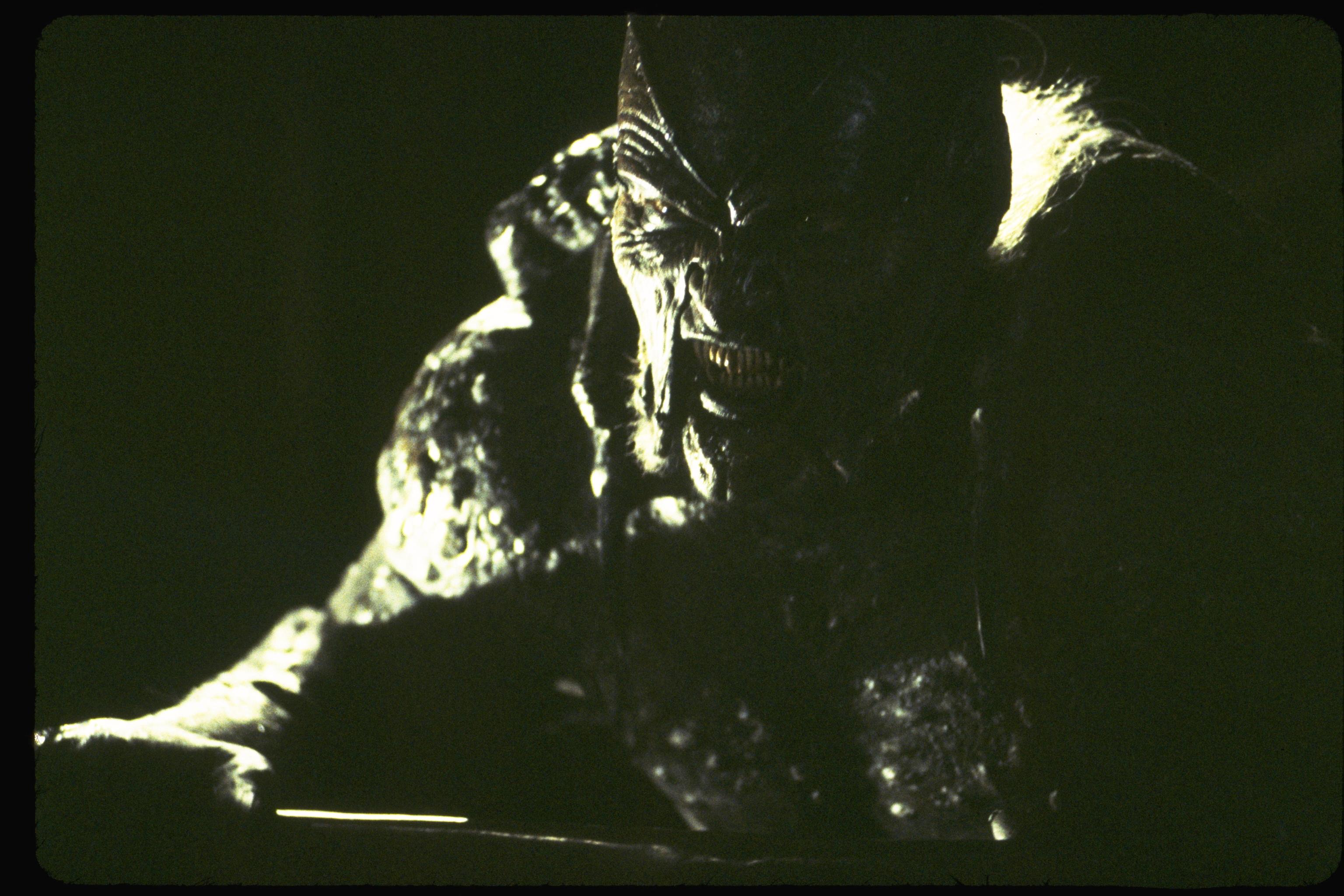 кадры из фильма Джиперс Криперс 2
