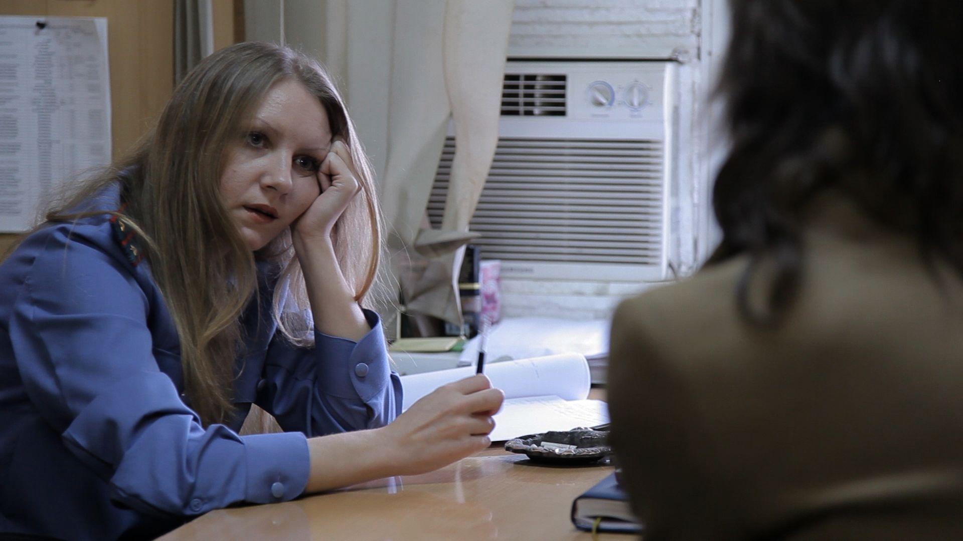 кадры из фильма Портрет в сумерках
