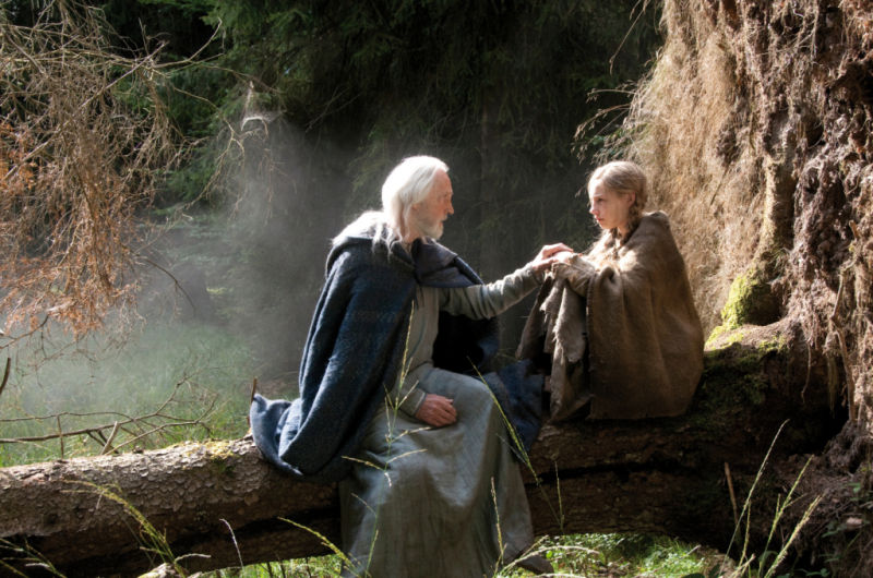 кадры из фильма Иоанна — женщина на папском престоле