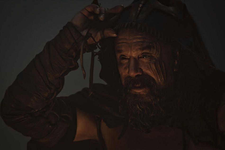 кадры из фильма Война богов: Бессмертные Микки Рурк,