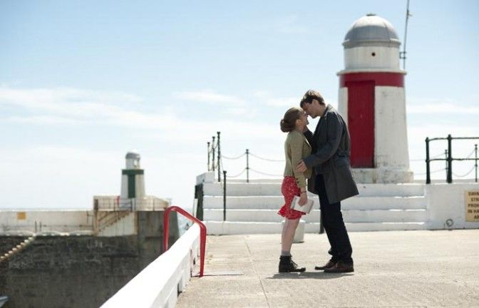 кадры из фильма Ловушка для невесты Келли Макдональд, Дэвид Теннант,