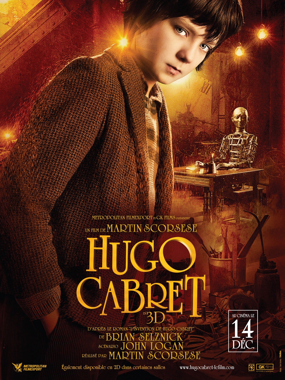 плакат фильма характер-постер Хранитель времени 3D