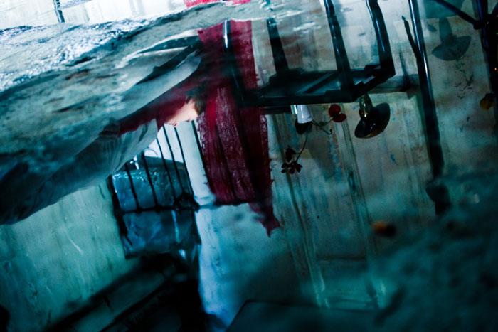 кадры из фильма Последняя сказка Риты