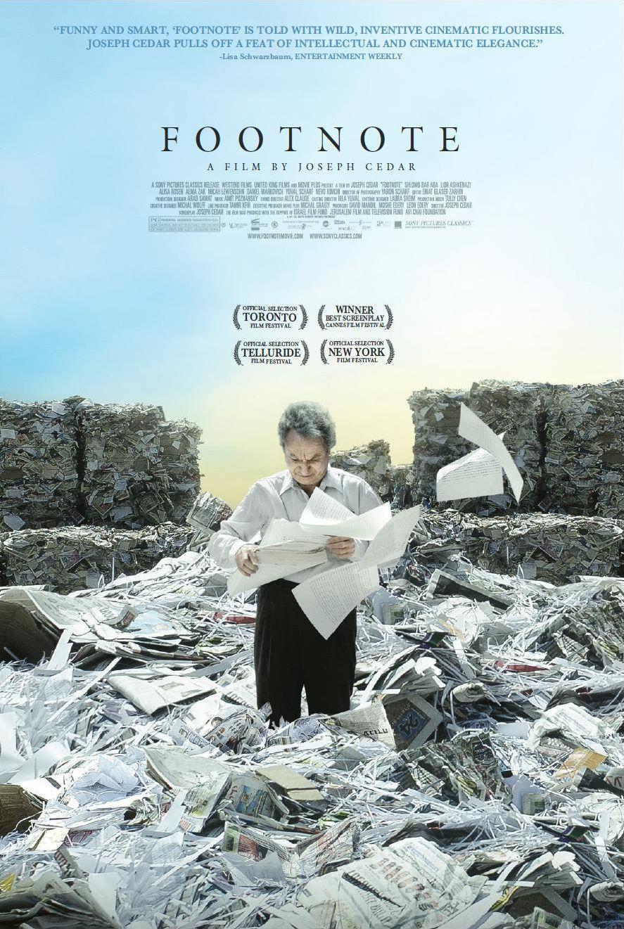 плакат фильма постер Примечание