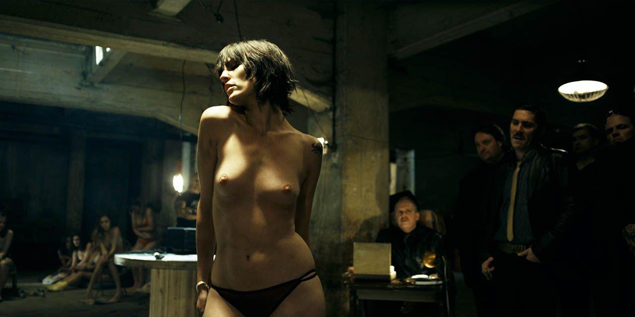 кадры из фильма Неоновая плоть