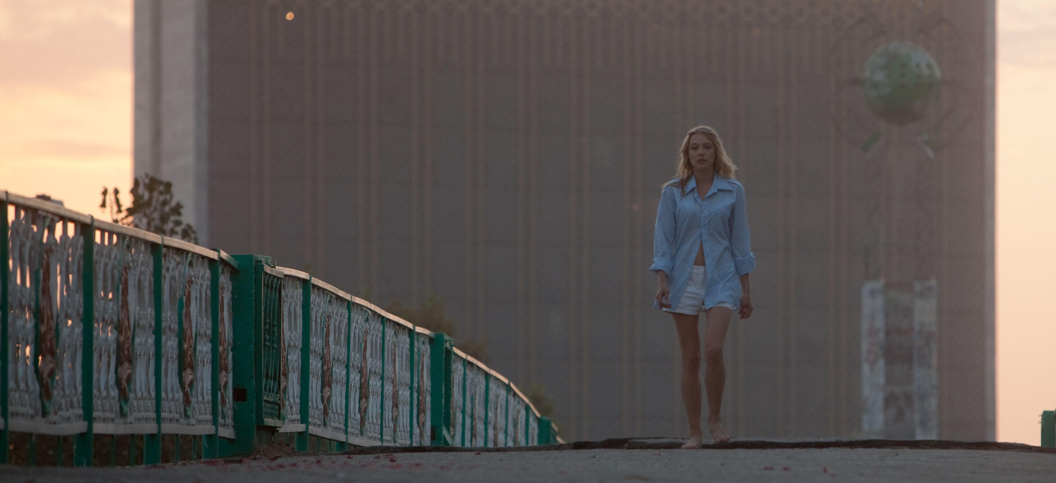 кадры из фильма Высоцкий. Спасибо, что живой Оксана Акиньшина,