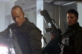 кадры из фильма Doom