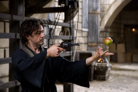 кадр №100025 из фильма Шерлок Холмс: Игра теней