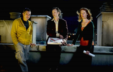 кадр №100202 из фильма Фея