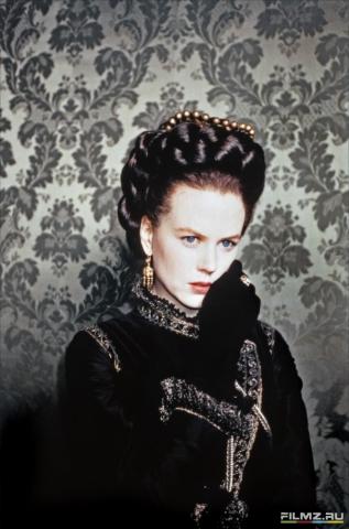 кадр №100205 из фильма Портрет леди