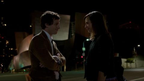кадр №100313 из фильма Селеста и Джесси навеки