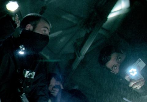 кадр №10033 из фильма Пекло