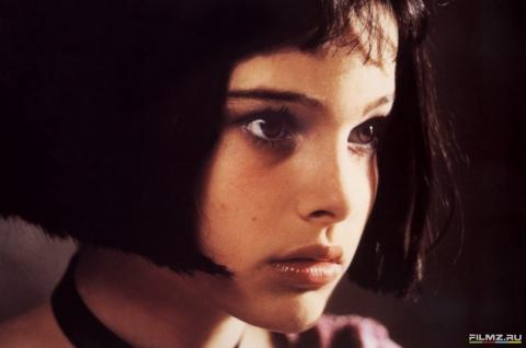 кадр №100341 из фильма Леон