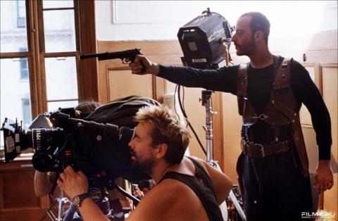 кадр №100350 из фильма Леон