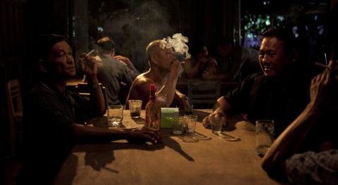 кадр №100416 из фильма Не говори ничего
