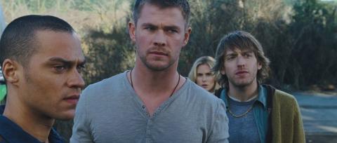 кадр №100471 из фильма Хижина в лесу