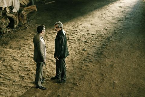 кадр №100622 из фильма Неприкасаемые