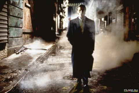 кадр №100736 из фильма Американский психопат