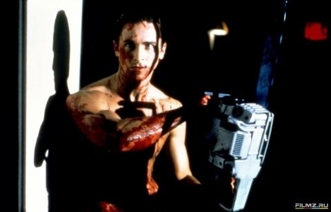 кадр №100741 из фильма Американский психопат