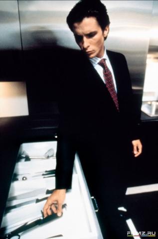 кадр №100742 из фильма Американский психопат
