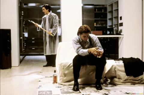 кадр №100744 из фильма Американский психопат
