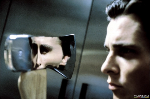 кадр №100745 из фильма Американский психопат