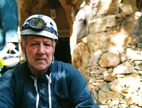 кадр №101040 из фильма Пещера забытых снов