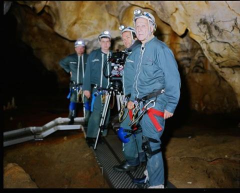 кадр №101042 из фильма Пещера забытых снов
