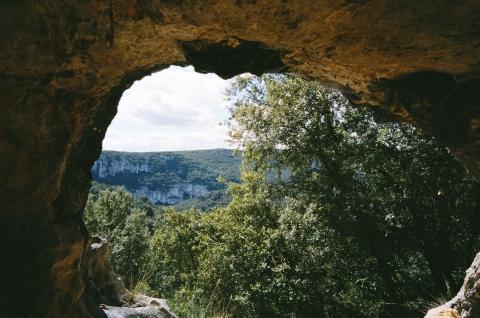 кадр №101045 из фильма Пещера забытых снов